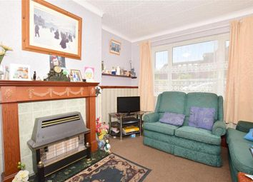Thumbnail 2 bedroom end terrace house for sale in Crawley Road, Horsham, West Sussex
