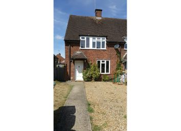 Thumbnail 3 bed semi-detached house for sale in Garden Hedge, Leighton Buzzard