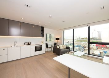 Thumbnail Studio for sale in Plimsoll Building, Freshwater Apartments, King's Cross