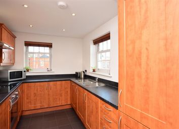 Thumbnail 2 bed flat for sale in Barton Mill Road, Canterbury, Kent