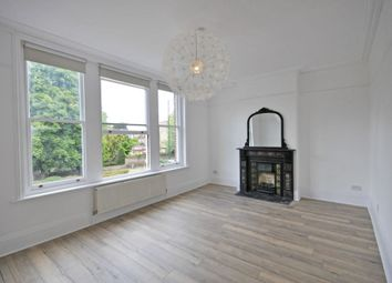 Thumbnail 2 bed flat to rent in Church Road, Barnes