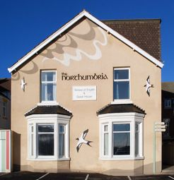 Thumbnail Hotel/guest house for sale in The Northumbria, 51-52 Victoria Avenue, Whitley Bay