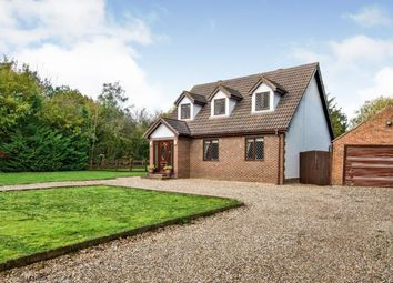 Thumbnail 5 bed detached house for sale in Fobbing, Stanford Le Hope, Essex