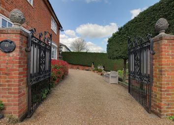 Thumbnail 5 bedroom detached house for sale in Millfields, Stansted