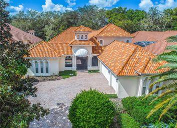 Thumbnail 4 bed property for sale in 16804 Avila Blvd, Tampa, Fl, 33613