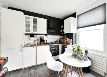 Thumbnail 1 bed flat for sale in Victoria Park Road, London