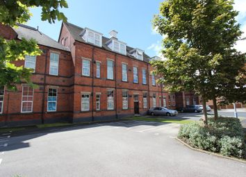 Thumbnail 1 bed flat for sale in Kensington Drive, Tamworth