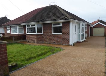 Thumbnail 2 bed bungalow for sale in Ashbrook Avenue, Dane Bank
