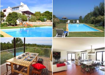 Thumbnail 8 bed detached house for sale in Azoia, Sesimbra (Castelo), Sesimbra