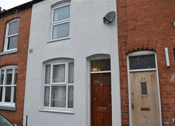 Thumbnail 2 bed terraced house to rent in Moncrieffe Street, Chuckery, Walsall