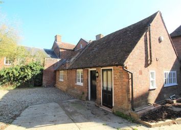 Thumbnail 1 bed cottage to rent in High Street, Tenterden