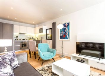 Thumbnail 1 bed flat for sale in Carlow House, Regents Park