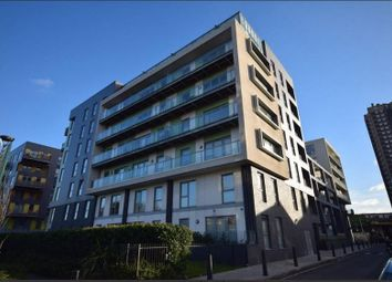 Thumbnail 1 bed flat for sale in Christian Street, London