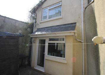 Thumbnail 1 bedroom detached house for sale in Laburnum Row, Torquay