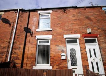 Thumbnail 2 bedroom terraced house to rent in Gill Crescent North, Houghton Le Spring