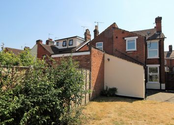 Thumbnail 1 bed flat for sale in Bramford Road, Ipswich