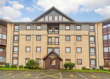 Thumbnail 2 bed flat for sale in Gerddi Rheidol, Trefechan, Aberystwyth, Ceredigion