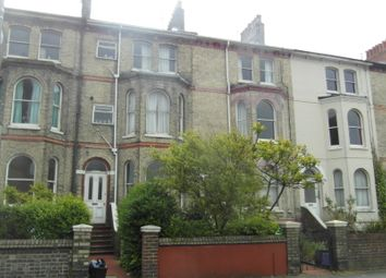 Thumbnail 1 bed flat to rent in Gladstone Terrace, Brighton