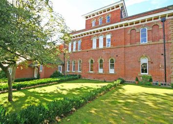 Thumbnail 4 bed semi-detached house for sale in Didsbury Gate, 1 Houseman Crescent, West Didsbury, Manchester