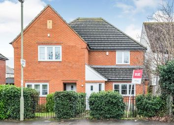 Thumbnail 2 bed terraced house for sale in Barton Road, Headington, Oxford, Oxfordshire