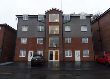 Thumbnail 2 bed flat to rent in Park Lane, Kidderminster