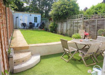 Thumbnail 2 bed terraced house for sale in Ravenscroft Road, Beckenham