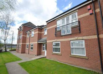 Thumbnail 2 bed flat to rent in Marsden Gardens, Kirk Sandall, Doncaster