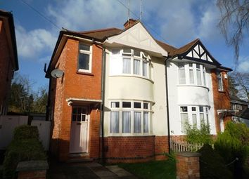 Thumbnail 2 bed semi-detached house to rent in St. Peters Avenue, Rushden