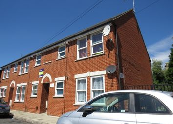 Thumbnail 1 bedroom flat for sale in Gibbons Street, Ipswich