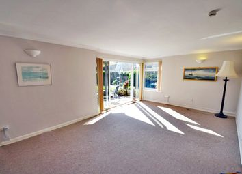 Thumbnail 3 bed flat to rent in Mill Close, Fishbourne