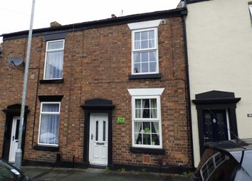 Thumbnail 2 bedroom terraced house to rent in Blakelow Road, Macclesfield, Cheshire