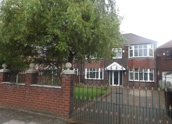 Thumbnail 4 bed semi-detached house to rent in Clarendon Road, Audenshaw