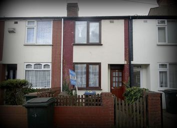 Thumbnail 3 bedroom terraced house to rent in Bolingbroke Road, Coventry