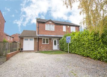 Thumbnail 3 bed semi-detached house for sale in Packwood Close, Sydenham, Leamington Spa
