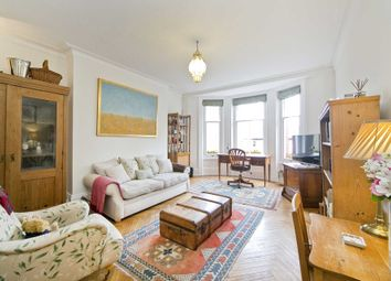 Thumbnail 1 bed flat for sale in Oxford And Cambridge Mansions, Old Marylebone Road, London