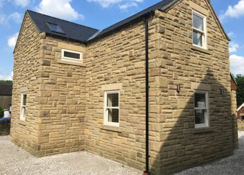 Thumbnail 3 bed detached house to rent in Front Street, Fritchley, Belper