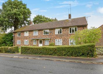Thumbnail 2 bed flat for sale in Kingsfield, Storrington