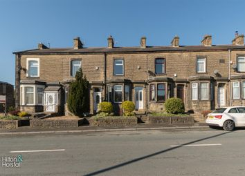 Thumbnail 3 bed terraced house for sale in Skipton Road, Colne