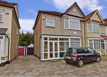 Thumbnail 3 bed terraced house to rent in Westminster Gardens, Barkingside
