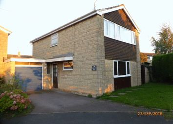 Thumbnail 4 bed detached house to rent in Ashmead Drive, Gotherington, Cheltenham