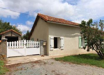 Thumbnail 2 bed property for sale in Saint-Pardoux, France
