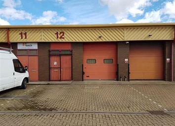 Light industrial to let in Unit 12, Argyle Street Ufe, Argyle Street, Kingston Upon Hull HU3