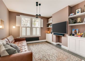 Thumbnail 3 bed terraced house for sale in Enbrook Street, London