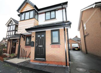 Thumbnail 3 bed semi-detached house to rent in Bradgreen Road, Eccles, Manchester