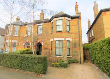 Thumbnail 4 bed semi-detached house for sale in Clifton Road, Wallington