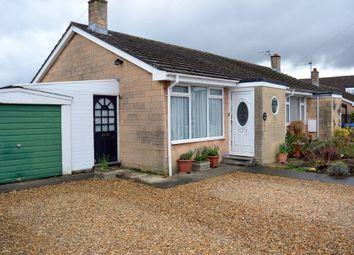 Thumbnail 2 bed semi-detached bungalow for sale in Savernake Avenue, Melksham