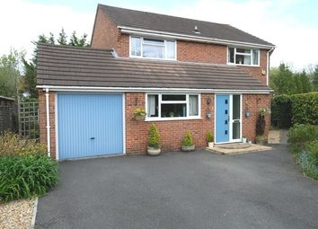 Thumbnail 4 bed detached house for sale in Lakeland Gardens, Marchwood