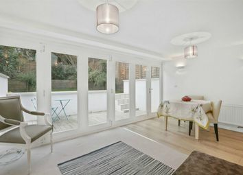 Thumbnail 2 bedroom flat for sale in Myrtle Road, London