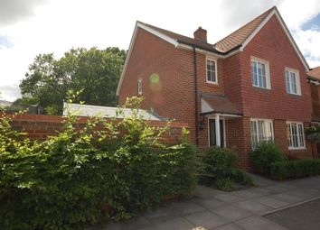 Thumbnail 2 bed semi-detached house to rent in Old Common Way, Uckfield