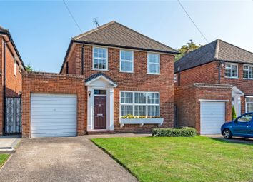 Tooke Close, Pinner, Middlesex HA5. 3 bed detached house for sale